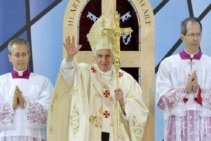 Europa Laica pasa factura al Papa por su visita a España