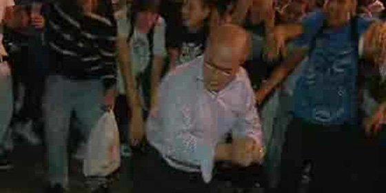 Santiago Mateo: 'el bailarín televisivo' que conquista Madrid