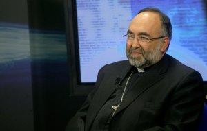 """Jesús Sanz: """"No es justo que parezca que todo el clero es pedófilo"""""""