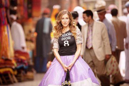 Sarah Jessica Parker: 'No soy Carrie Bradshaw'