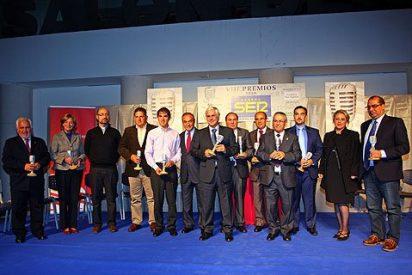 Barreda asiste en Talavera a la entrega de los premios regionales de artesanía