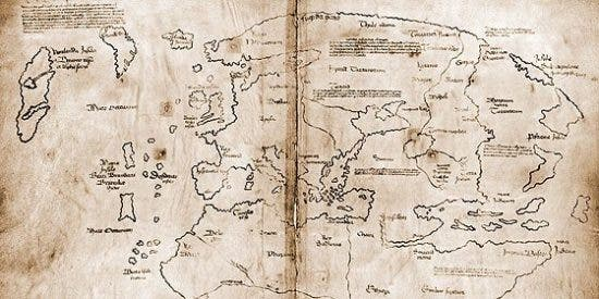 Una mujer «americana» llegó a Europa cinco siglos antes del viaje de Colón