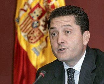 García defiende a sus amigos