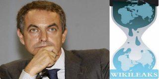 Wikileaks revela que Zapatero es un problema para los intereses de la política exterior de EEUU