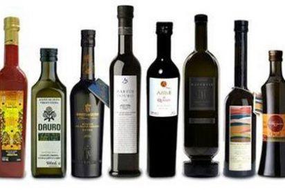 Aceite de oliva, no tan virgen