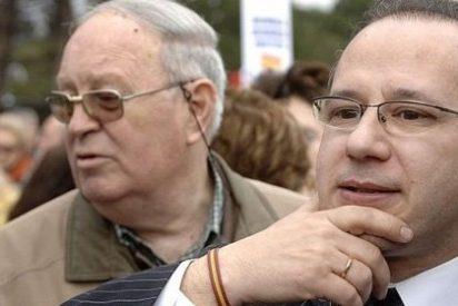 """Alcaraz: """"Que el Gobierno siga apostando por negociar con ETA sólo genera esperanza entre los terroristas"""""""
