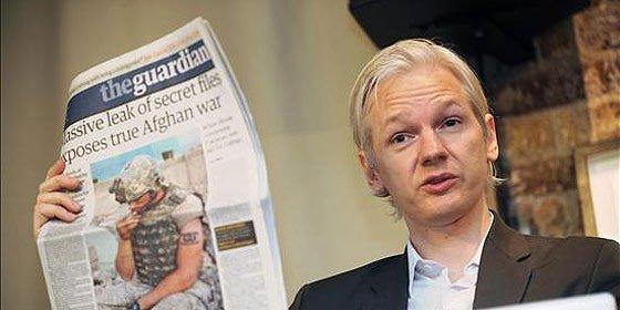 Wikileaks ya tiene a su próxima víctima: un gran banco de EEUU