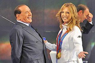 Berlusconi: Sexo, drogas y dinero en las 'bunga-bunga'