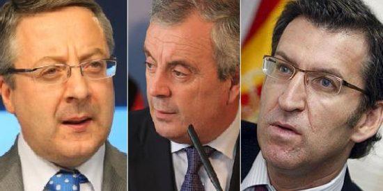 Nuevo intento de Blanco de suplir las carencias de 'Pachi' como líder de la oposición