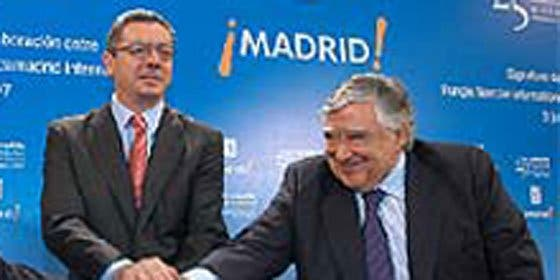 Gallardón vende Mercamadrid por 200 millones para pagar a los proveedores