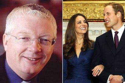 Destituido el obispo británico que criticó la boda entre Guillermo y Kate