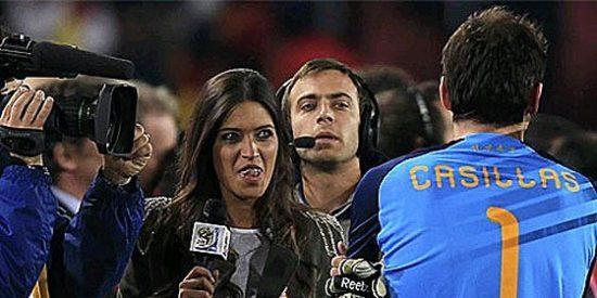 ¿Sara Carbonero y Casillas presentarán las campanadas en T5?