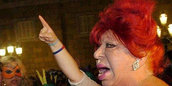 Carmen De Mairena Cori Avisa Montilla Te Vamos A Hacer Papilla