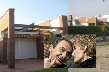 Zapatero pone a la venta el chalé de Vera que compró en 2007