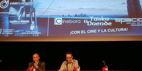 Comienza la II Semana de Cine de Talavera 2010 del Cine Club Mariana