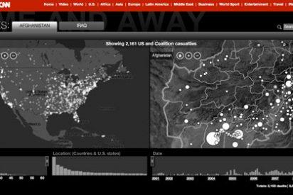 Esto es periodismo de calidad: Las mejores webs y reportajes online de 2010