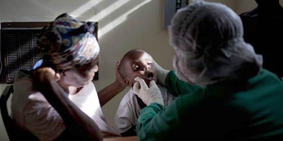 A 1,523 asciende el número de muertos por epidemia de cólera en Haití