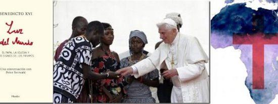 """El Papa admite, por primera vez, el uso del preservativo """"en ciertos casos"""""""