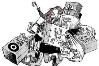 Un 70% de los consumidores apenas se informan sobre los productos que compran