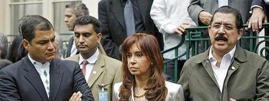 Cristina Fernández vuelve a la Casa Rosada para retomar su agenda presidencial