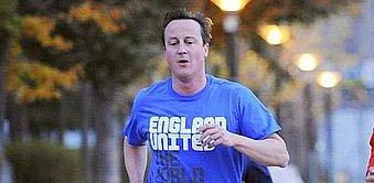 """David Cameron considera """"inaceptablemente alta"""" la inmigración en Reino Unido"""