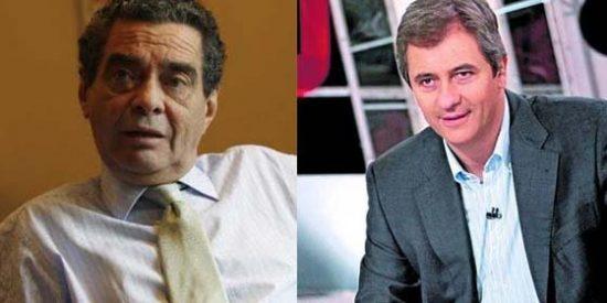 ¿Le ha ofrecido Augusto Delkader un 'cheque en blanco' a Manolo Lama para que continúe en la SER?