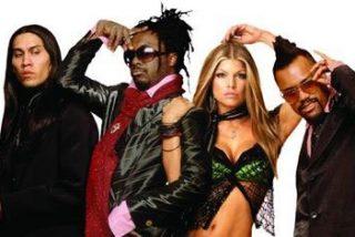 El nuevo vídeo the Black Eyed Peas o como inmolarse por nada