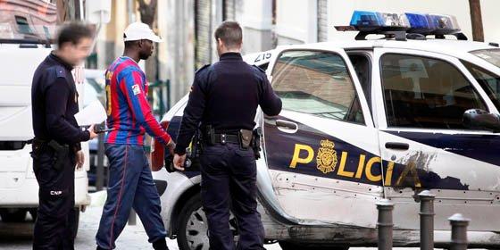 La policía incrementa su acoso sobre el fotógrafo de DIAGONAL Eduardo León