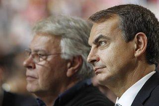Zapatero se descalabra en Cataluña