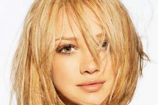 Hilary Duff practica el 'sexting' con su marido