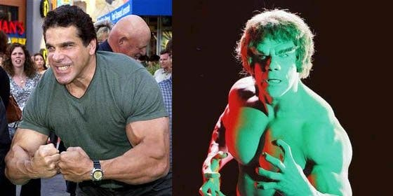 """El """"Increíble Hulk"""" combate ahora inmigrantes ilegales en Arizona"""