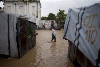 Al menos siete muertos en Haití tras el paso de huracán Tomás