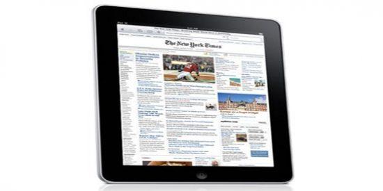 Richard Branson anuncia que Virgin lanzará una revista sólo para el iPad