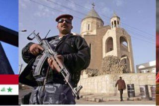 """""""Ha sido una matanza, la Iglesia parecia un campo de batalla"""""""
