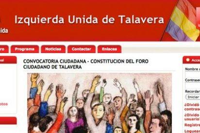 IU comienza una campaña de inscripción al Foro Social y Ciudadano de Talavera