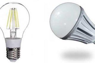 La iluminación LED, presente y futuro en el diseño de interiores