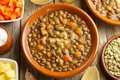 Alimentos: ¿es más sana la comida fría o la caliente?