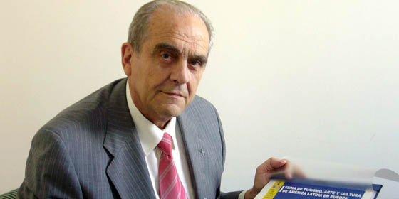 Congreso del Perú distinguirá a Luis Callejón Blanco, Director del Palacio de Congresos de Torremolinos