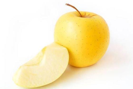 Las Golden manzanas