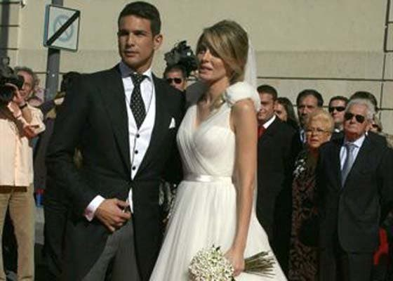 José Mari Manzanares, la segunda boda del año