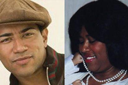 El actor parricida: 'Maté al diablo de mi madre'