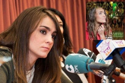 Miriam Fernández: «Lo único que está en nuestras manos es cómo afrontar los problemas»