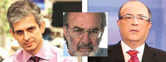 De Rajoy en 'El País', la velada acusación de Pradera a ZP y el 'seny' centrista