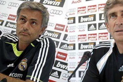 """Marca no olvida a Pellegrini: """"La diferencia entre Mourinho y el chileno es abismal"""""""