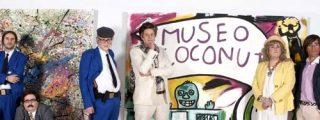"""""""Museo Coconut"""": decepción y aburrimiento"""
