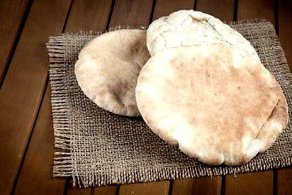 Pan sin levadura: 2 recetas fáciles