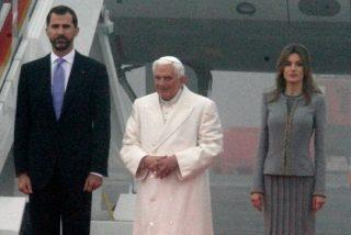 Lo central y lo accesorio en las palabras del Papa