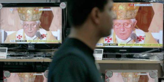 La televisión vaticana, en alta definición