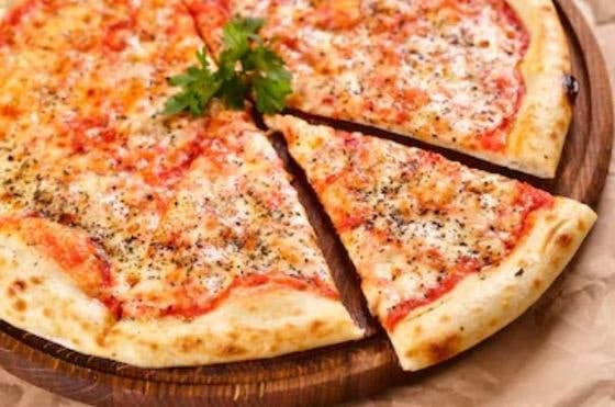 Propiedades del orégano - pizza