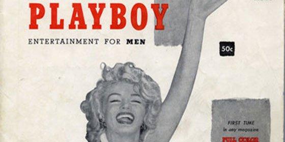 """Diva argentina, Virginia Gallardo, se desnuda en """"Playboy"""""""